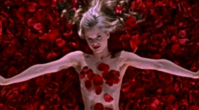 AMERICAN BEAUTY : ANALYSE DU SCRIPT