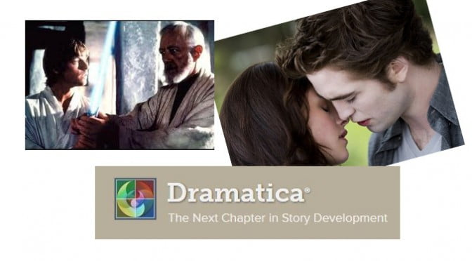 DRAMATICA THROUGHLINES