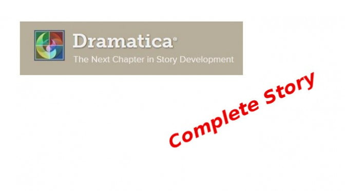 COMPLETE STORY & DRAMATICA