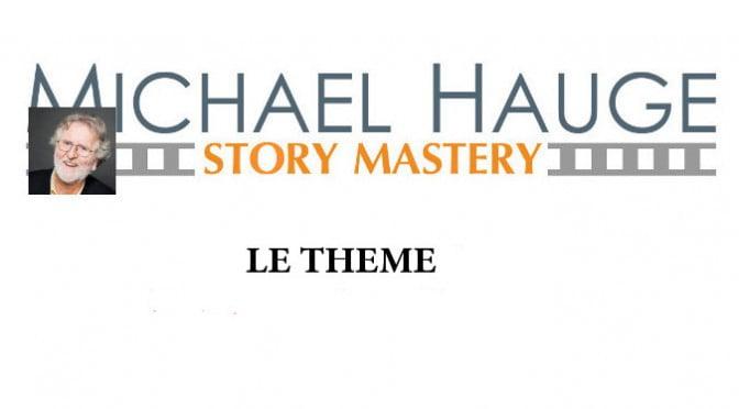 MICHAEL HAUGE & LE THEME