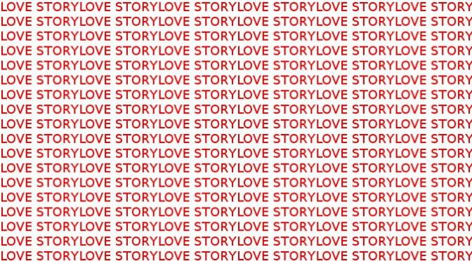 LA LOVE STORY