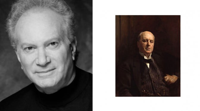 SYD FIELD & HENRY JAMES : LE PERSONNAGE