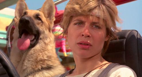 L'ultime test pour Sarah pour la préparer à sa destinée de sauveur de l'humanité est de vaincre seule le Terminator.