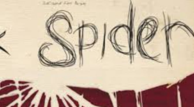 LE COURT-METRAGE SPIDER DE N. EDGERTON