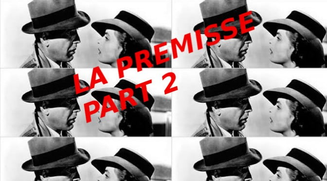 JOHN TRUBY : LA PREMISSE – PART 2