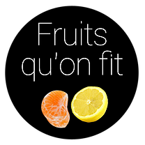 fruits qu\'on fit