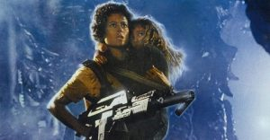 Aliens, Le retour (1986) de James Cameron, Walter Hill et David Giler