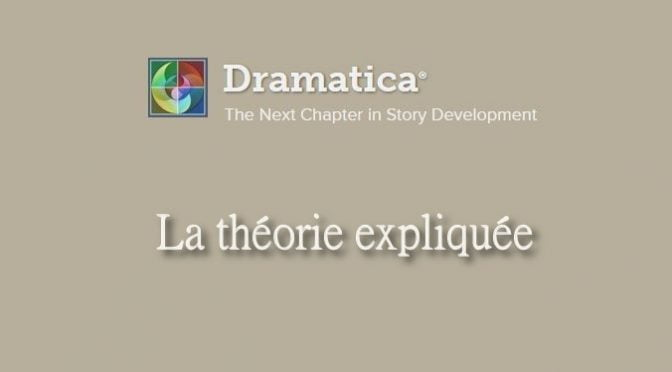 DRAMATICA : STRUCTURE DRAMATIQUE