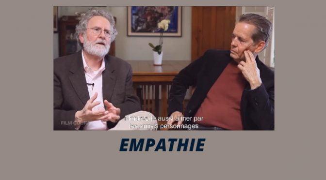 MICHAEL HAUGE : CREER UNE EMPATHIE
