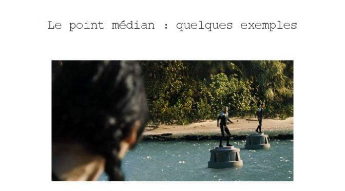 LE CONTENU DU POINT MÉDIAN DE L'HISTOIRE