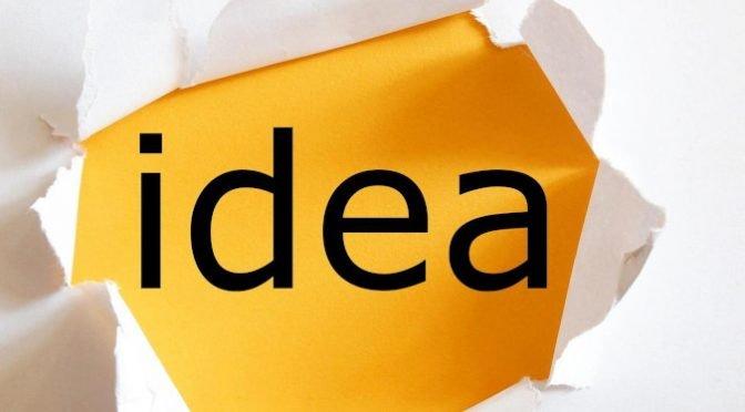 SHONDA RHIMES: IDÉE & INSPIRATION