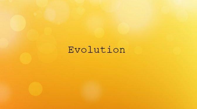 QUELLE ÉVOLUTION POUR LES PERSONNAGES?
