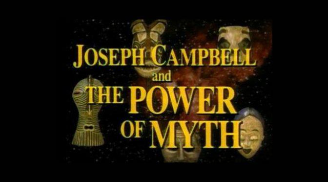 JOSEPH CAMPBELL & LA VIE